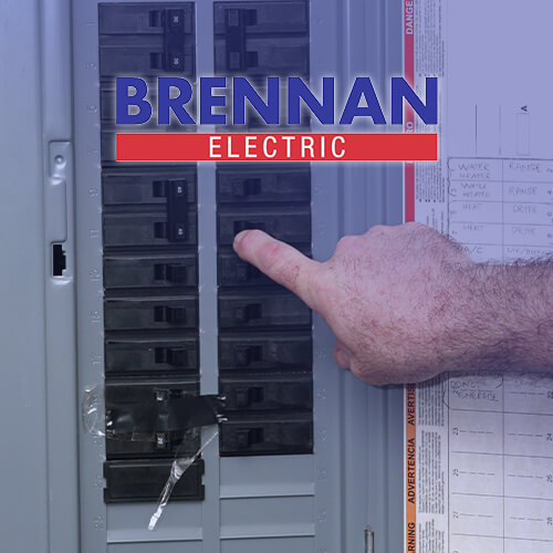 Electrical Panel Replacements in Kent WA