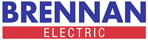 Brennan Electric Logo